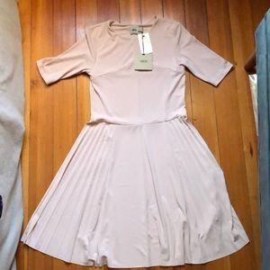 NWT ASOS skater dress